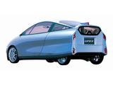Photos of Daihatsu UFE-II Concept 2003