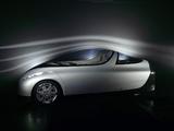 Photos of Daihatsu UFE-III Concept 2005