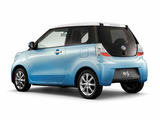 Photos of Daihatsu e:S Concept 2009