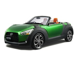 Photos of Daihatsu Kopen XMZ Concept 2013