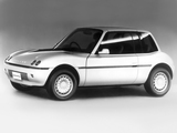 Pictures of Daihatsu Fellow 90 Concept 1989