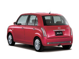 Pictures of Daihatsu XL-C Concept 2003
