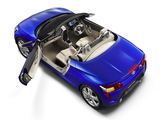 Pictures of Daihatsu Kopen RMZ Concept 2013