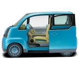 Daihatsu Ai Concept 2003 wallpapers