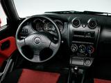 Daihatsu Copen 2002–12 images