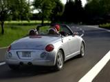Daihatsu Copen S 2006–12 pictures