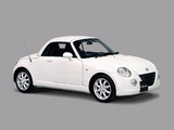 Images of Daihatsu Copen 2002