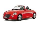 Images of Daihatsu Copen 2002–12