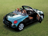 Photos of Daihatsu Copen UK-spec 2004–10