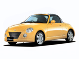 Photos of Daihatsu Copen S 2006