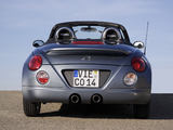 Pictures of Daihatsu Copen 2002–12
