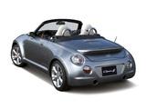 Pictures of Daihatsu Copen ZZ 2005