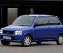 Daihatsu Cuore Blue Line (L7) 2001–03 pictures