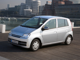 Daihatsu Cuore 5-door (L251) 2003–07 images