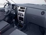Daihatsu Cuore 3-door (L251) 2003–07 images