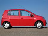 Daihatsu Cuore Chili (L251) 2006 images