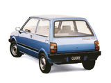 Images of Daihatsu Cuore 3-door (L55/L60) 1980–85