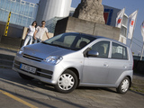 Images of Daihatsu Cuore 5-door (L251) 2003–07