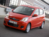 Images of Daihatsu Cuore (L276) 2007