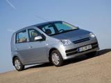 Photos of Daihatsu Cuore 5-door (L251) 2003–07