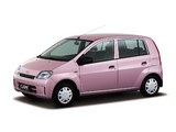 Photos of Daihatsu Cuore 5-door (L251) 2003–07