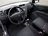 Photos of Daihatsu Cuore (L276) 2007