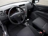 Photos of Daihatsu Cuore (L276) 2007