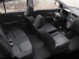 Pictures of Daihatsu Cuore (L276) 2007