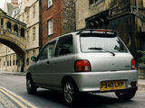 Wallpapers of Daihatsu Cuore UK-spec (L501) 1995–99