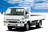 Daihatsu Delta 1985–95 pictures