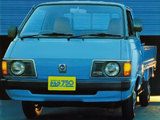 Daihatsu Delta 750 1979–82 wallpapers
