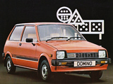 Daihatsu Domino 1980–85 wallpapers