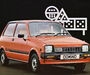 Wallpapers of Daihatsu Domino 1980–85