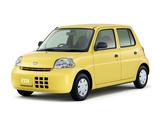 Daihatsu Esse 2005 photos