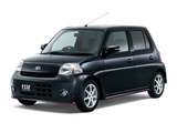 Images of Daihatsu Esse Custom 2006