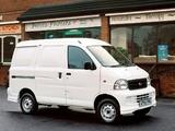 Images of Daihatsu Extol Van 1999–2004