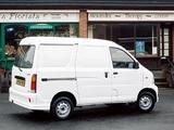 Pictures of Daihatsu Extol Van 1999–2004