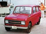 Daihatsu Fellow SS 1968–70 images