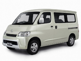 Daihatsu Gran Max Minibus 2007 photos