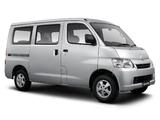Daihatsu Gran Max Minibus 2007 wallpapers