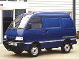 Daihatsu Hijet Van UK-spec 1997–2002 wallpapers