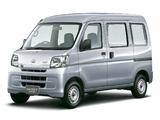 Daihatsu Hijet Cargo Hybrid 2004–06 photos