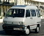 Images of Daihatsu Hijet UK-spec 1990–97
