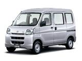 Images of Daihatsu Hijet Cargo Hybrid 2006