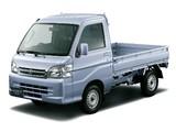 Images of Daihatsu Hijet Truck 2011