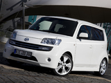 Images of Daihatsu Materia White X 2008