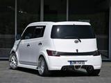Images of Inden Design Daihatsu Materia 2010