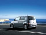 Pictures of Daihatsu Materia 2006