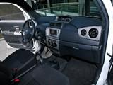 Pictures of Inden Design Daihatsu Materia 2010