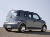 Daihatsu Materia 2006 wallpapers